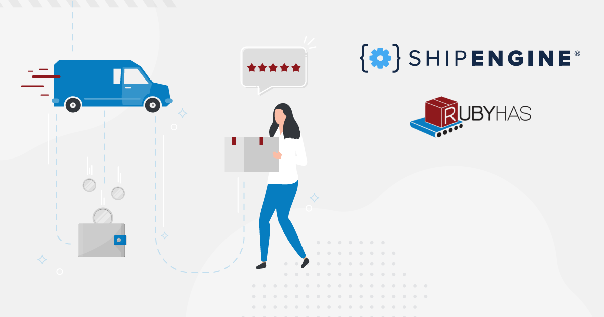 Join Us: ShipEngine & Ruby Has to Address 'The New Era of Fulfillment' on Upcoming IWLA Webinar